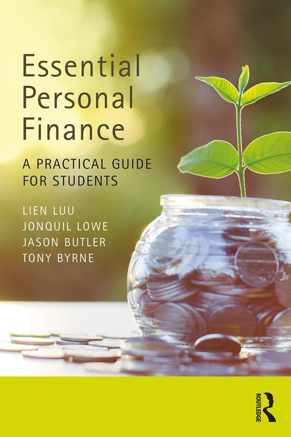 Essential Personal Finance als eBook Download v...