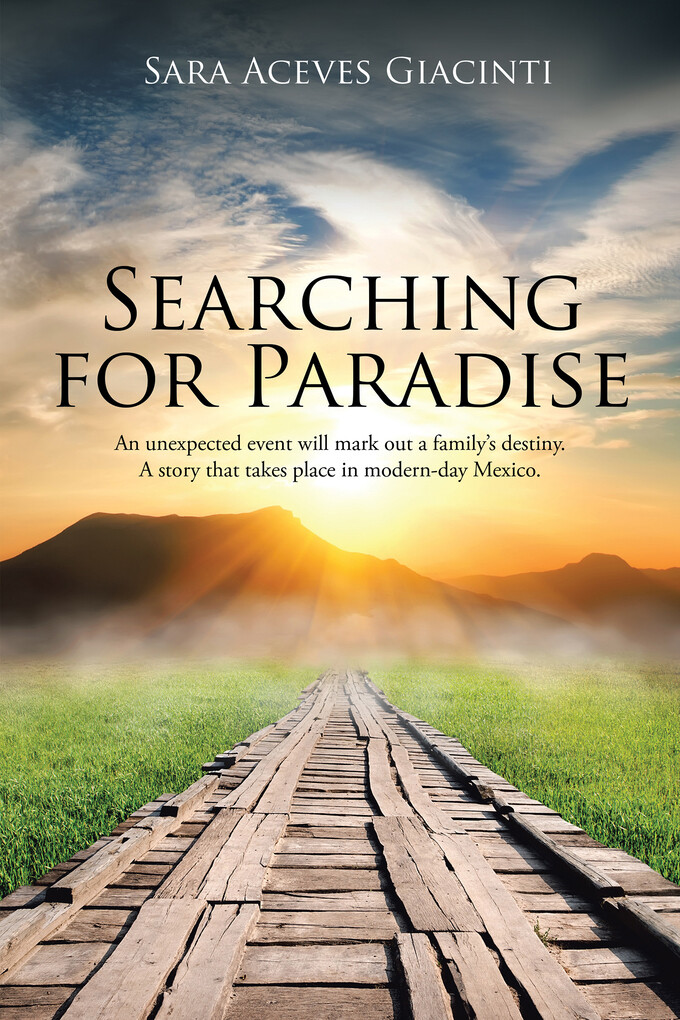 Searching for Paradise als eBook Download von S...