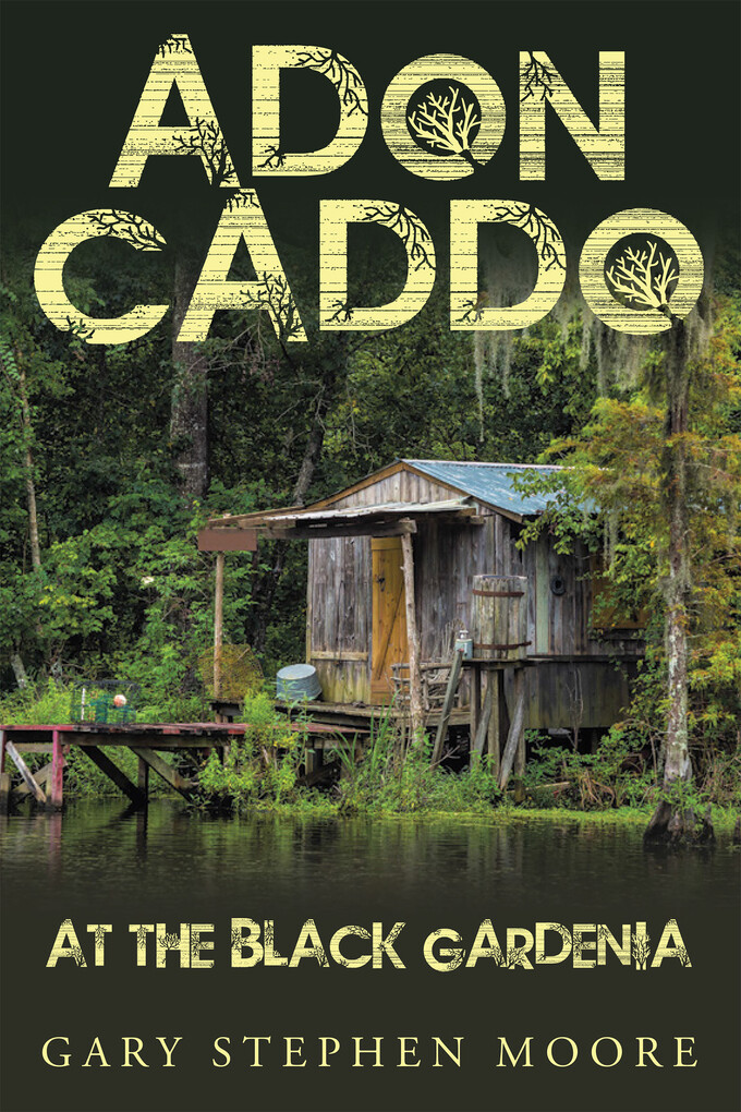 Adon Caddo at the Black Gardenia als eBook Down...