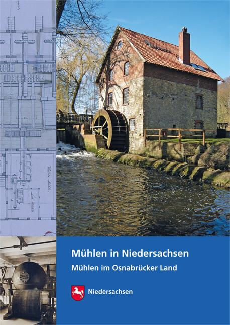 Mühlen in Niedersachsen. Mühlen im Osnabrücker ...