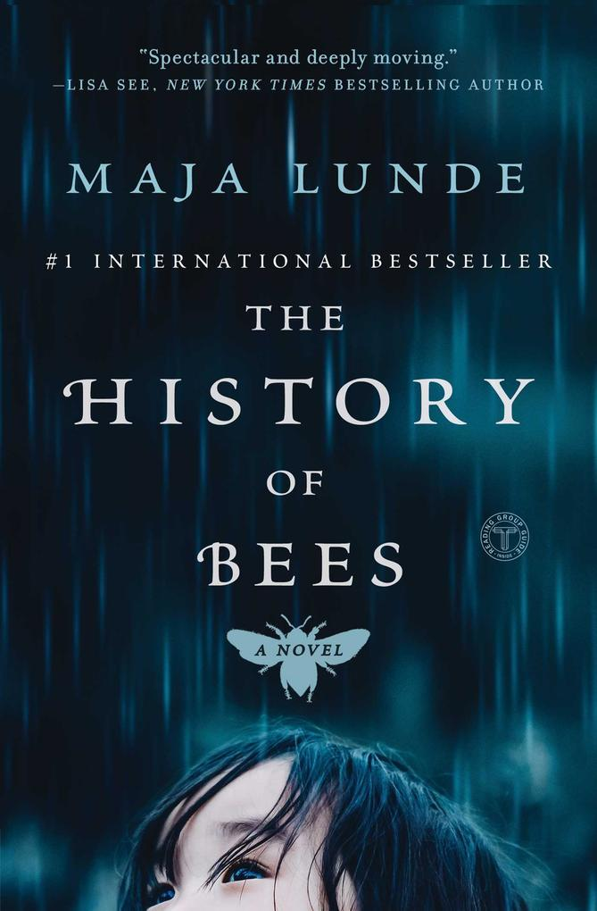 The History of Bees als eBook