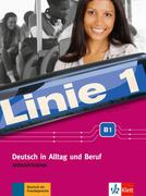 Linie 1 B1. Intensivtrainer