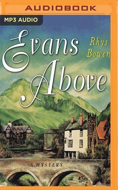 Evans Above als Hörbuch