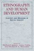 Ethnography and Human Development: Context and Meaning in Social Inquiry