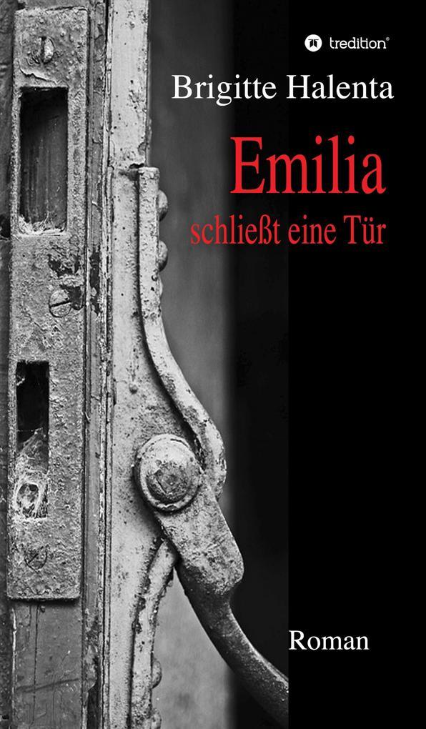 Emilia schließt eine Tür als eBook