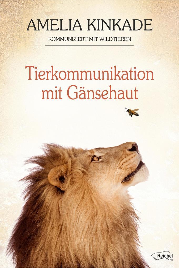 Tierkommunikation mit Gänsehaut als eBook