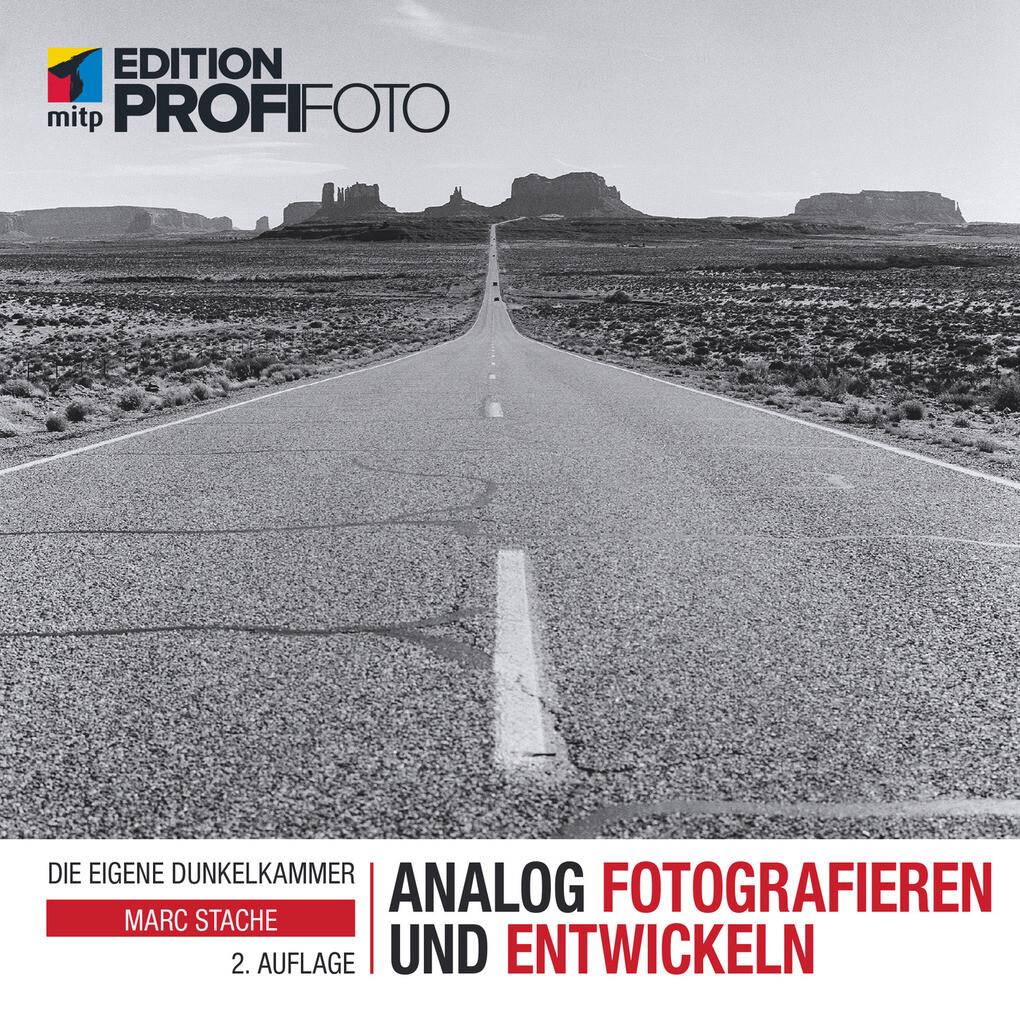 Analog fotografieren und entwickeln als eBook D...