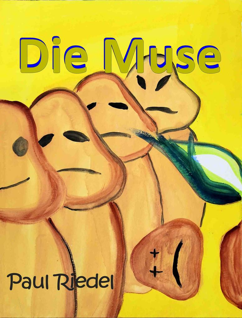 Die Muse als eBook