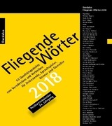 Fliegende Wörter 2018 Postkartenkalender