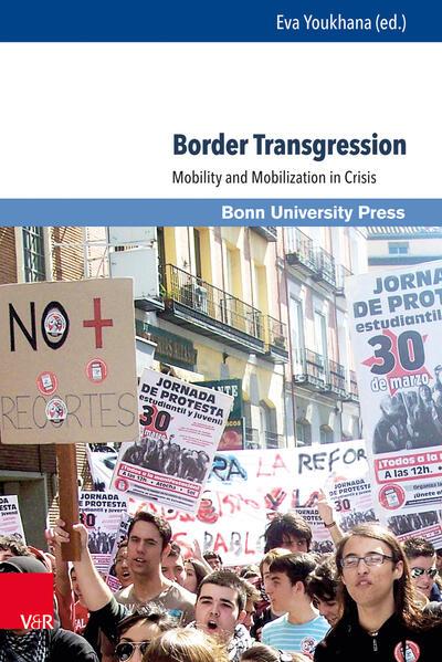 Border Transgression als Buch von Uwe Baumann, ...