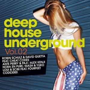 Deep House Underground Vol.2