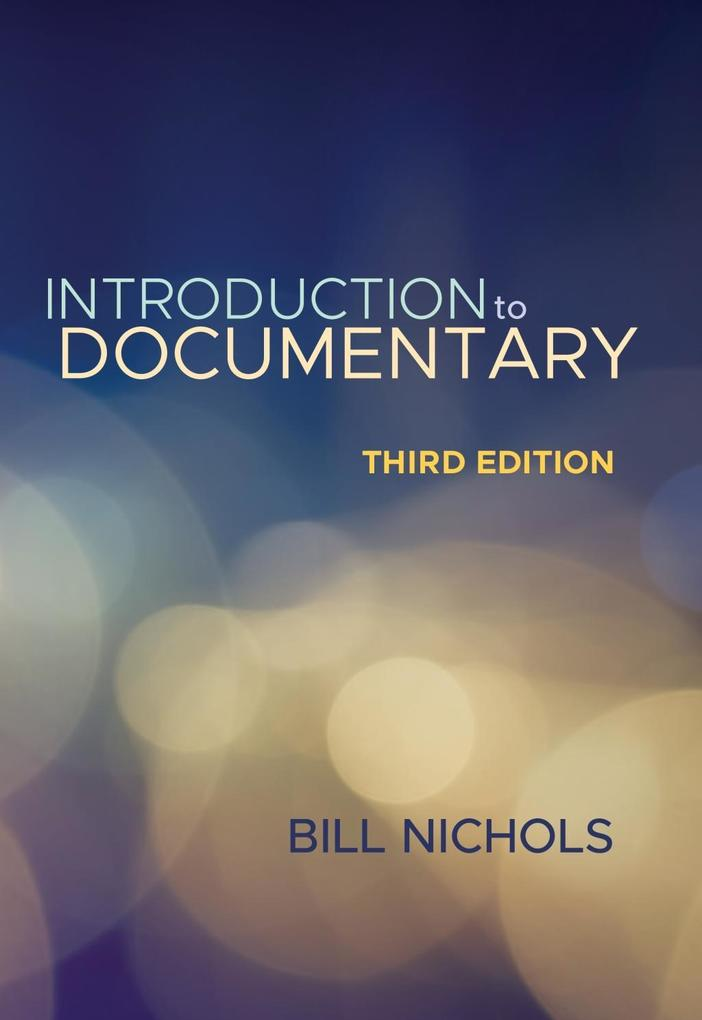 Introduction to Documentary, Third Edition als eBook epub