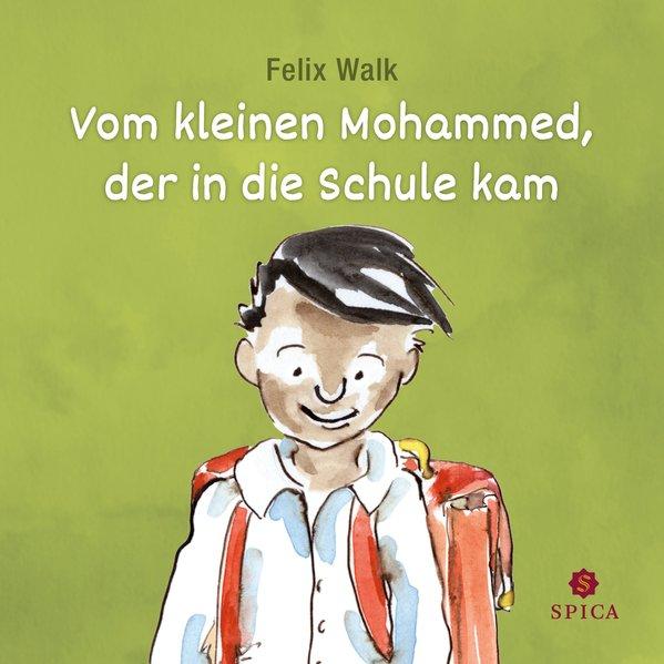 Vom kleinen Mohammed, der in die Schule kam als...