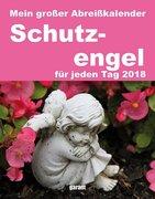 Abreißkalender Schutzengel 2018