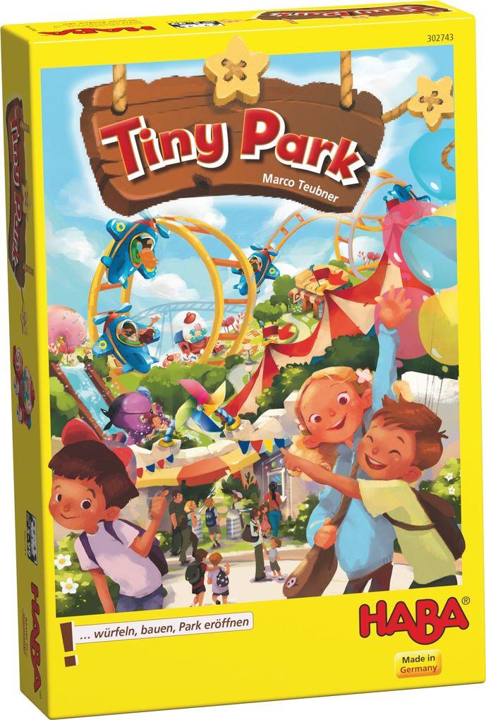 HABA - Tiny Park