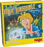 HABA - 1,2,3 - Hex herbei!