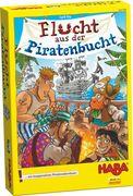 Flucht aus der Piratenbucht (Spiel)