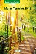 Terminkalender Lebensweisheiten 2018