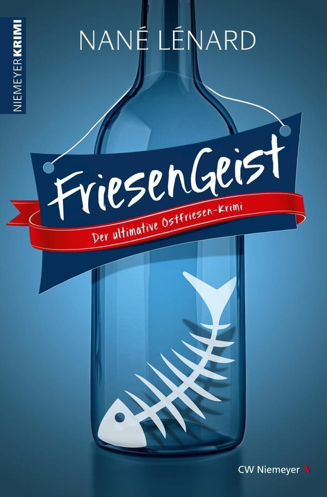 FriesenGeist als eBook