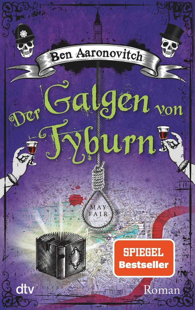 Der Galgen von Tyburn als eBook