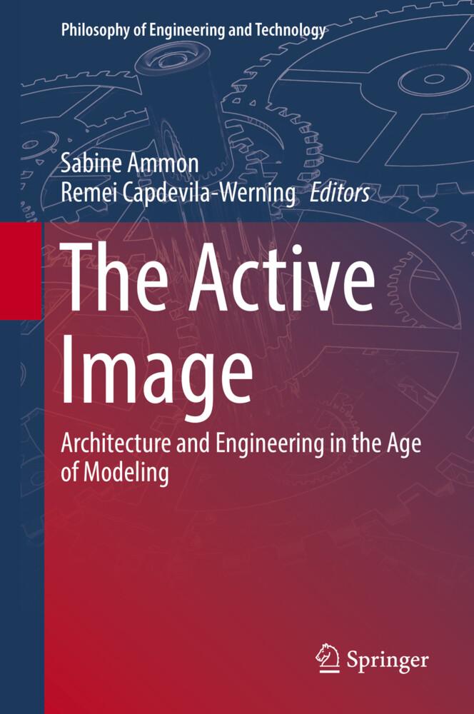 The Active Image als Buch von