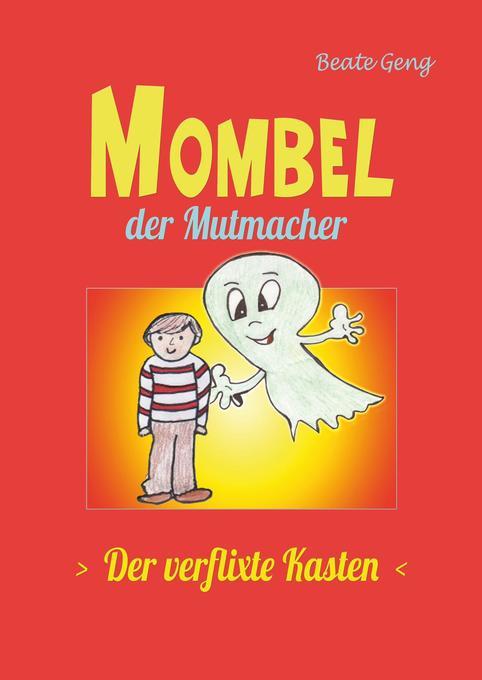 Mombel als Buch