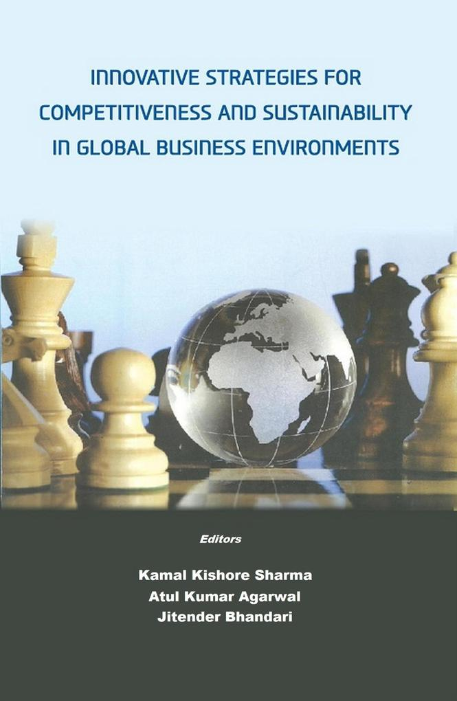 Innovative Strategies for Competitiveness and S...