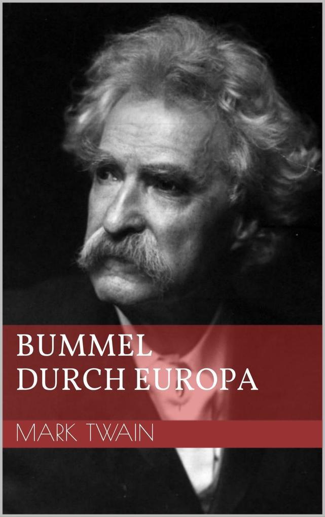 Bummel durch Europa als eBook