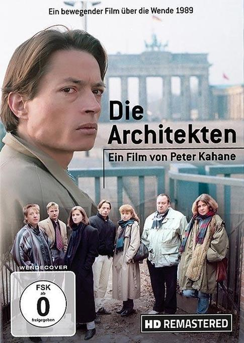 Die Architekten - HD Remastered