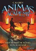 Animas Academy 02 - Der heimliche König von Aldemar
