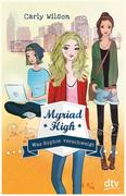 Myriad High - Was Sophie verschweigt 2