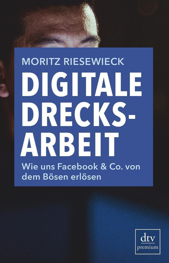 Digitale Drecksarbeit als Buch