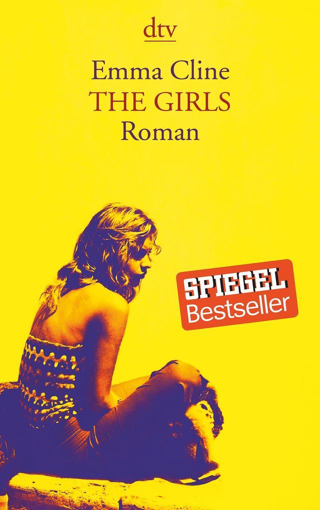 The Girls als Taschenbuch