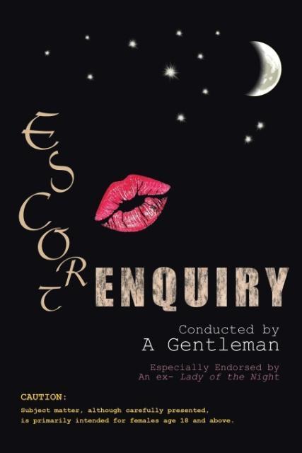Escort Enquiry als Taschenbuch von A Gentleman