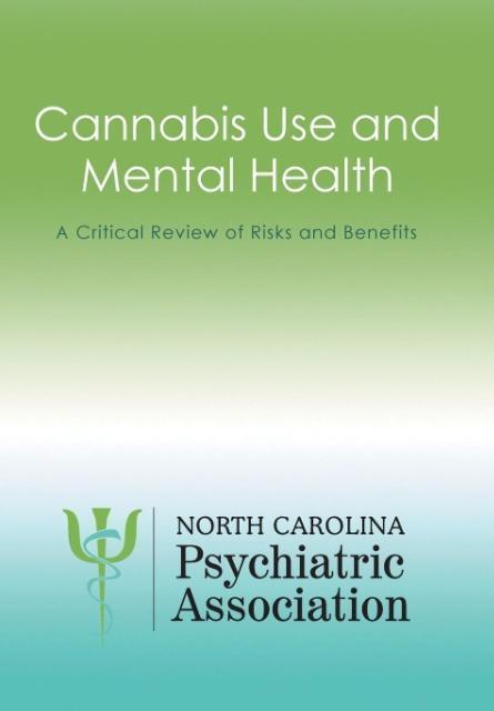 Cannabis Use and Mental Health als Buch von Nor...