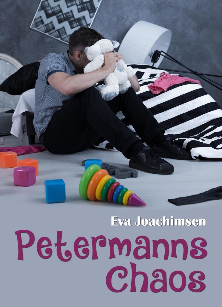 Petermanns Chaos als eBook