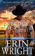 Overdue for Love - A Western Romance Novella (Long Valley Romance, #6)