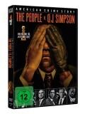 American Crime Story: The People v. O.J. Simpson - Season 1