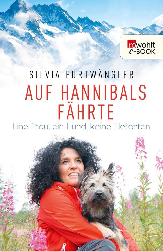 Auf Hannibals Fährte als eBook