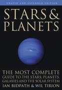 Stars and Planets: The Most Complete Guide to the Stars, Planets, Galaxies, and Solar System - Updated and Expanded Edition