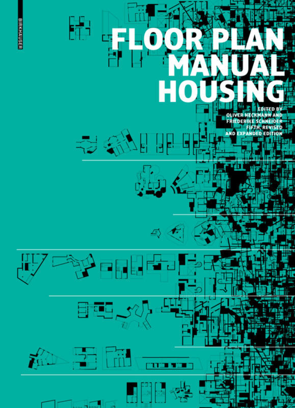 Floor Plan Manual Housing als Buch von Eric Zapel