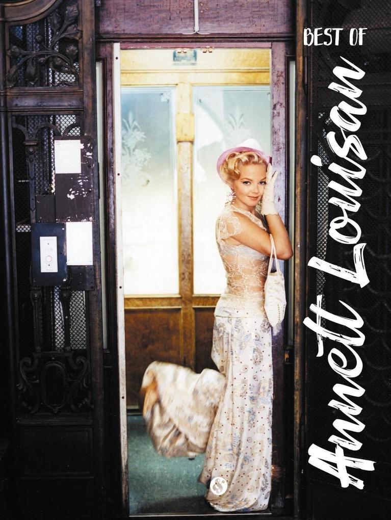 Annett Louisan: Best Of (PVG Book) als Buch von...