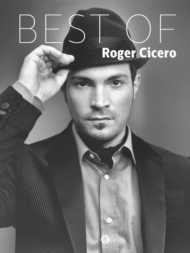 Roger Cicero Best Of (MLC Book) als Buch von Ro...