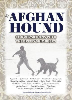 The Afghan Hound als eBook Download von