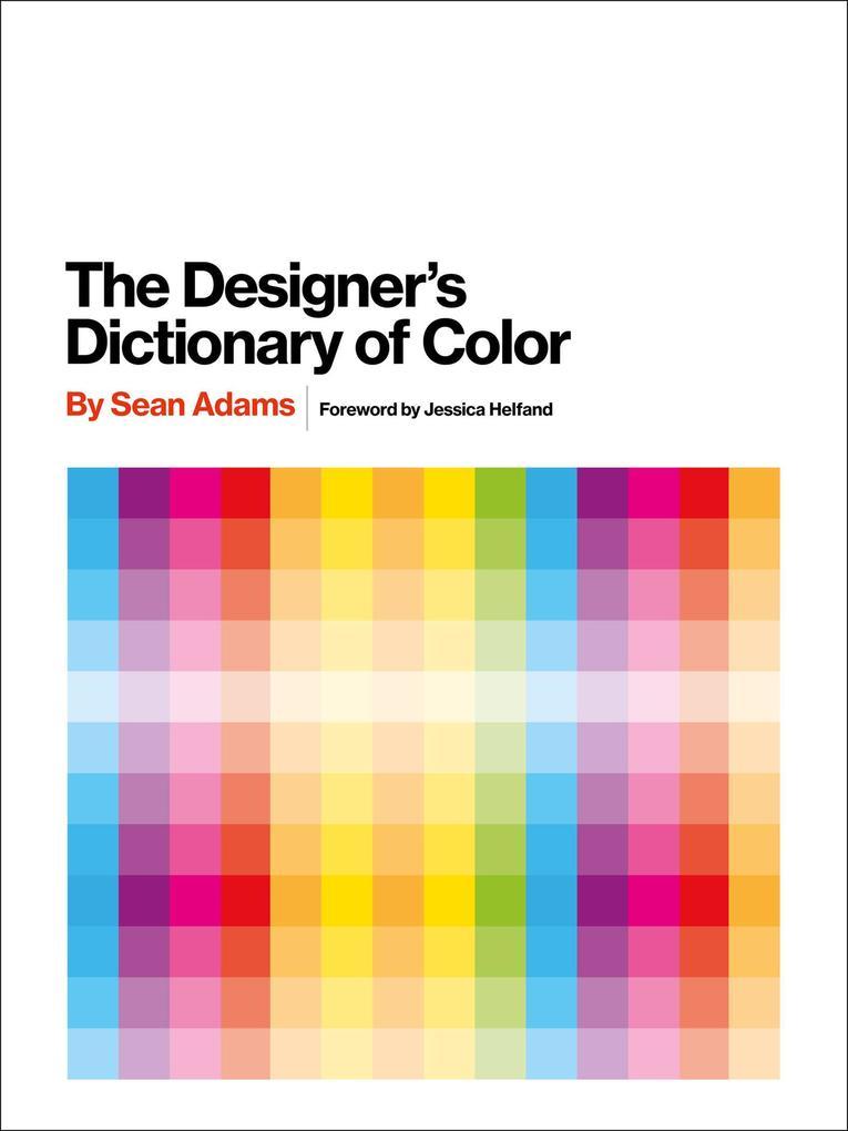 Designer´s Dictionary of Color als eBook Downlo...