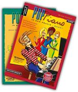 Pop-Piano in der Praxis - Band 1 & 2 - Set