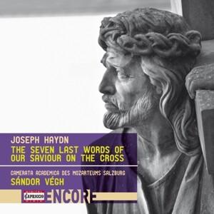 Die 7 letzten Worte unseres Erlösers am Kreuz