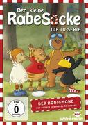 Der kleine Rabe Socke - TV Serie DVD 4