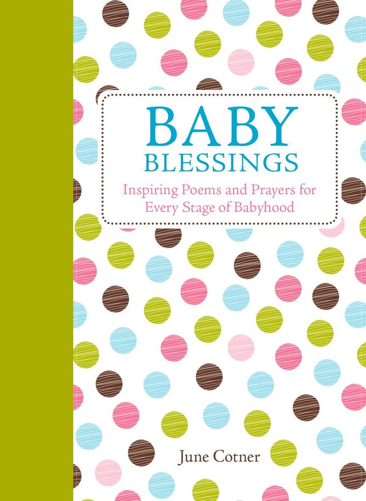 Baby Blessings als eBook Download von June Cotner