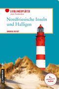 Nordfriesische Inseln und Halligen